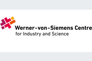 Logo Werner-von-Siemens Centre for Industry and Science (WvSC)