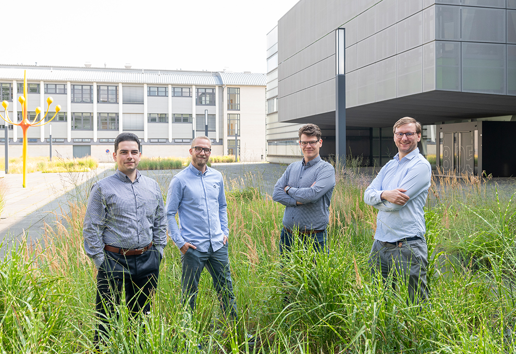 Das SAFIA Technologies Team
