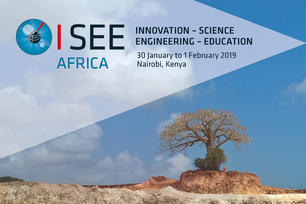 Logo ISEE conference Africa