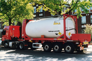 The BAM List regulates construction material characteristics of tank containers and vehicles for safe transport of dangerous goods