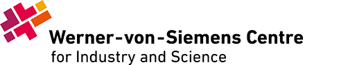 Logo of the Werner-von-Siemens Centre for Industry and Science