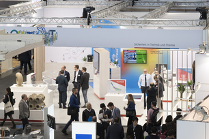 BAM at Hannover Messe 2019