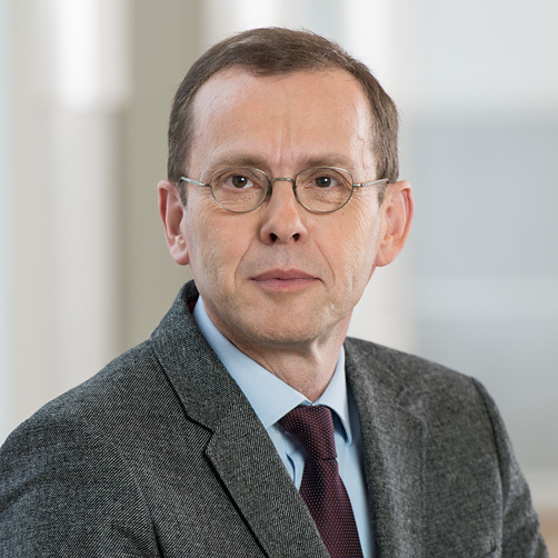 Dr.-Ing. Thomas Goedecke, Head of Department Containment Systems for Dangerous Goods and of Division Dangerous Goods Packagings, Bundesanstalt für Materialforschung und -prüfung (BAM)