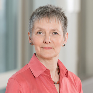 Prof. Dr.-Ing. Birgit Skrotzki, Head of Division Experimental and Model Based Mechanical Behaviour of Materials, Bundesanstalt für Materialforschung und -prüfung (BAM)