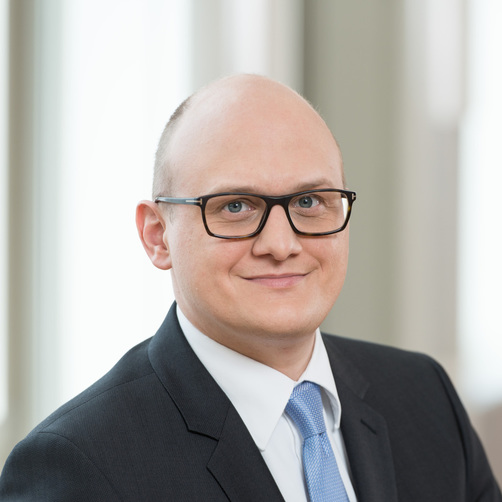 Hagen Saxowski, head of section Research Services, Bundesanstalt für Materialforschung und -prüfung (BAM)