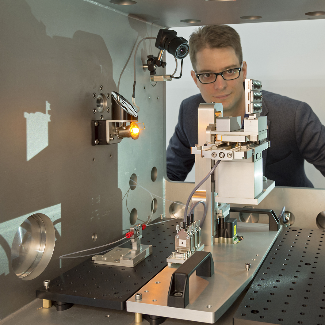 Insight: MAUS is one of the leading laboratory nanostructure measurement instruments worldwide