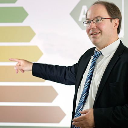 Floris Akkerman is BAM's expert for EU Directives on Ecodesign and Energy labelling.