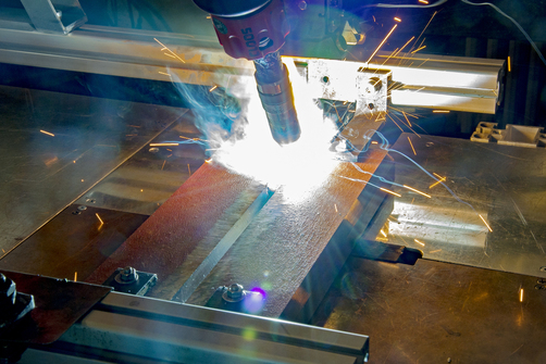 Laser Hybrid Welding with Electromagnetic Meltpool Support